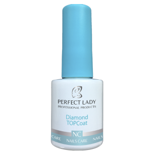 Diamond Top Coat 15 ml