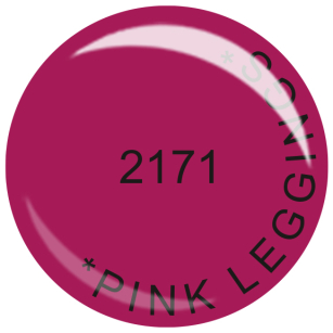Hybrid Gel-Lac Pink Leggings 8 ml - NEW FORMULA
