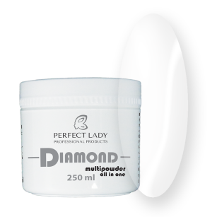 DIAMOND MULTIPOWDER all in one - Natural 250 ml